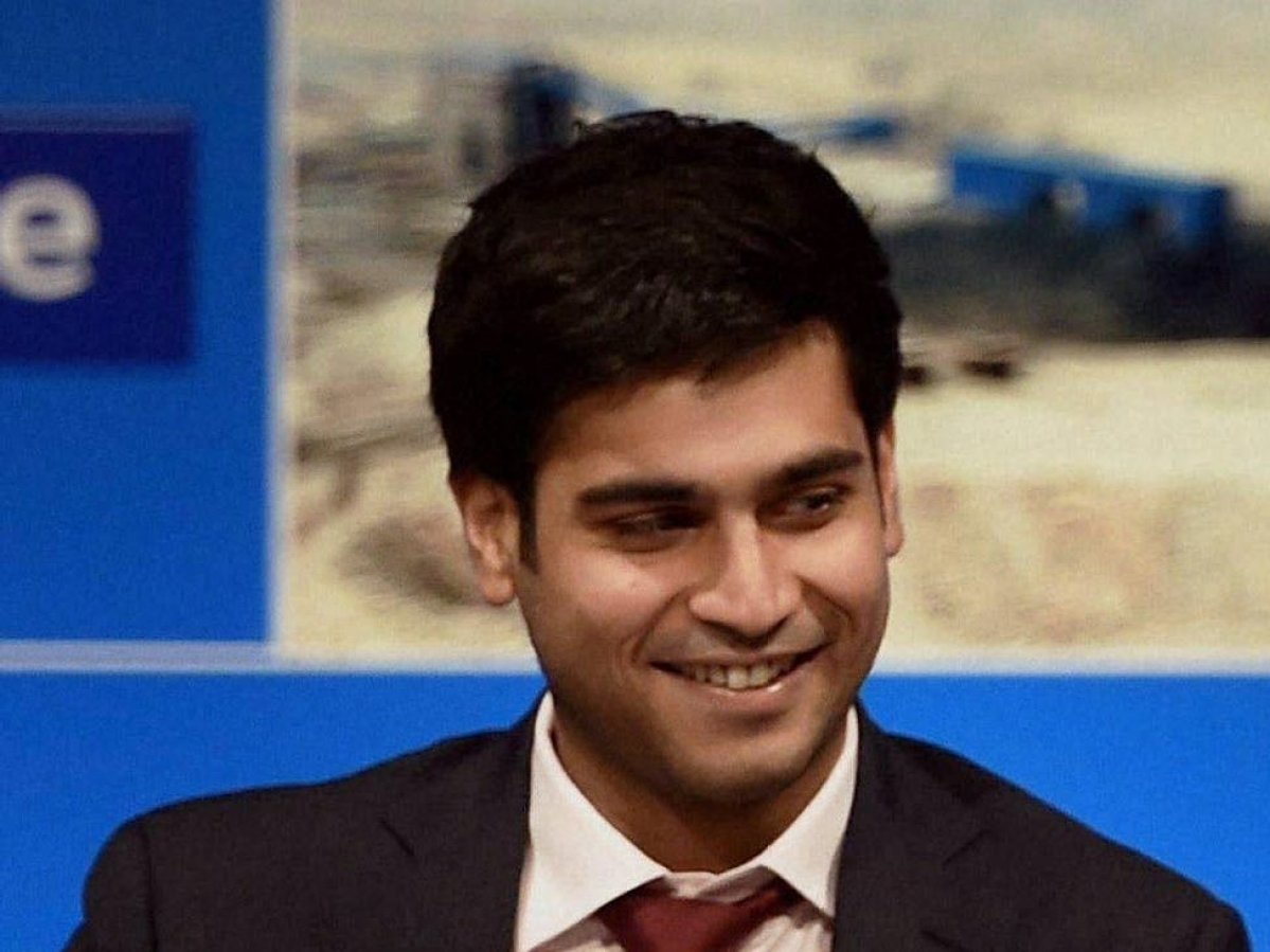 Lockdown destroys the very backbone of the society and economy, says Reliance Capital's Anmol Ambani