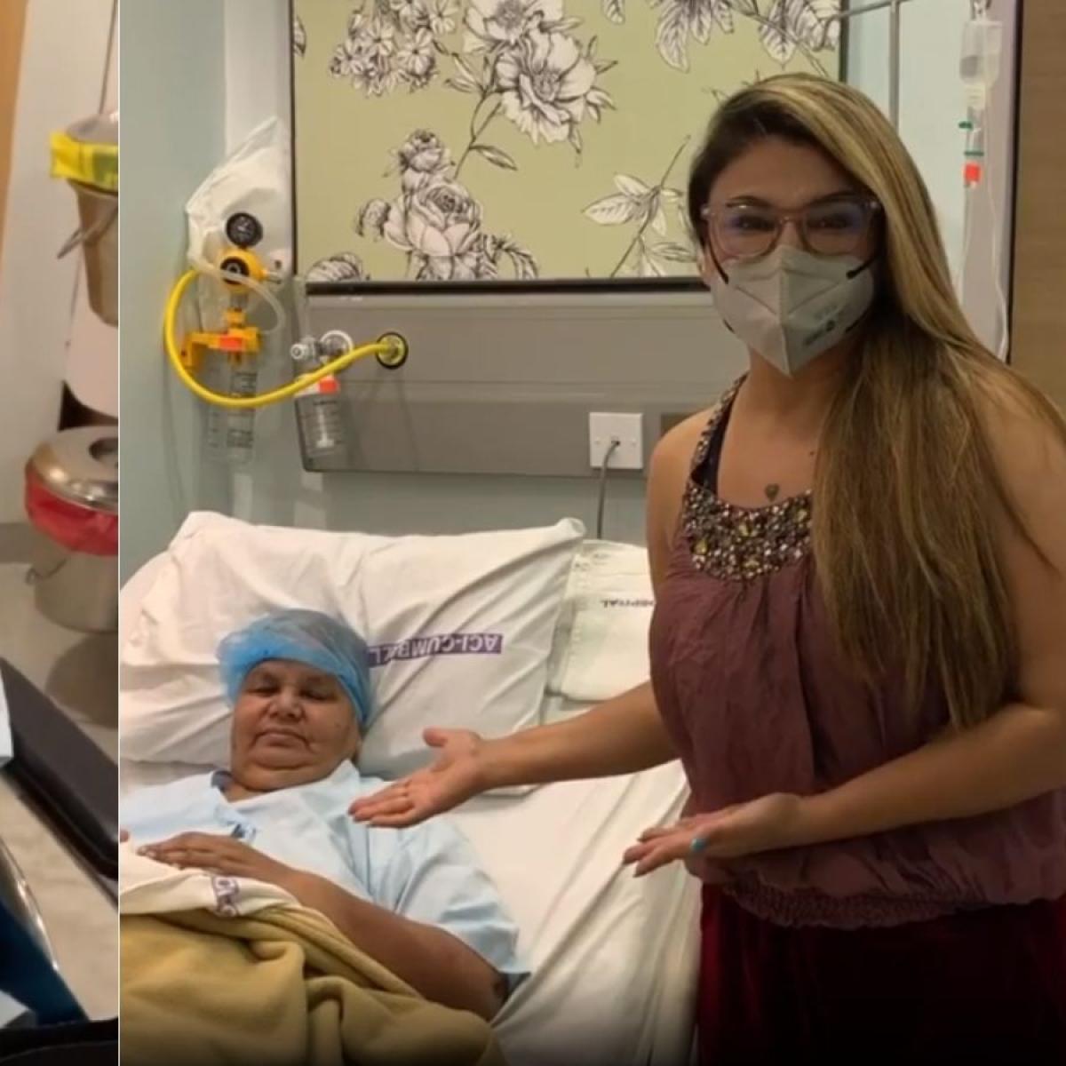 Salman Khan covers expenses for Rakhi Sawant's mother's cancer surgery; latter calls him an 'angel'