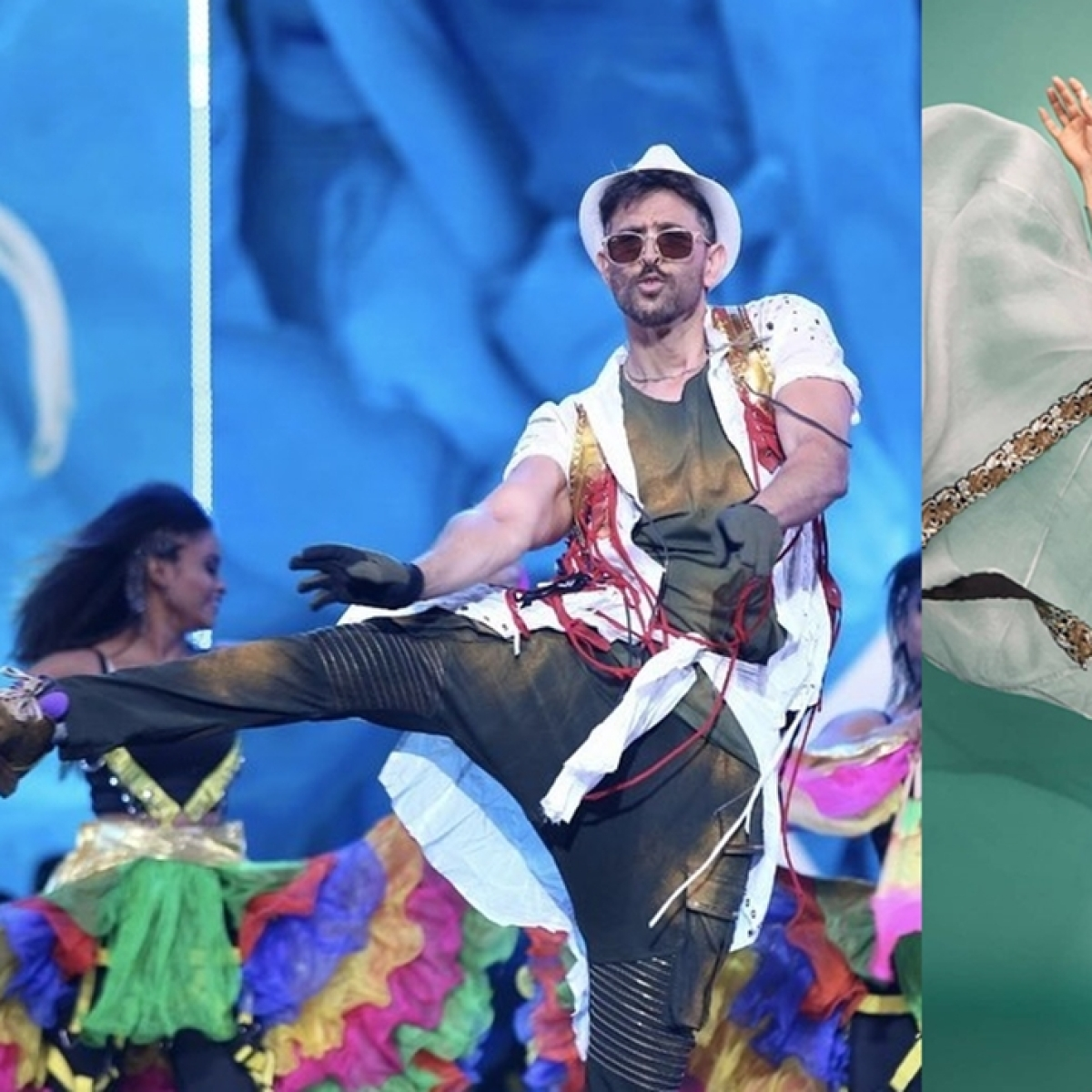 International Dance Day 2021: From Hrithik Roshan to Madhuri Dixit, celebs who are incredible dancers