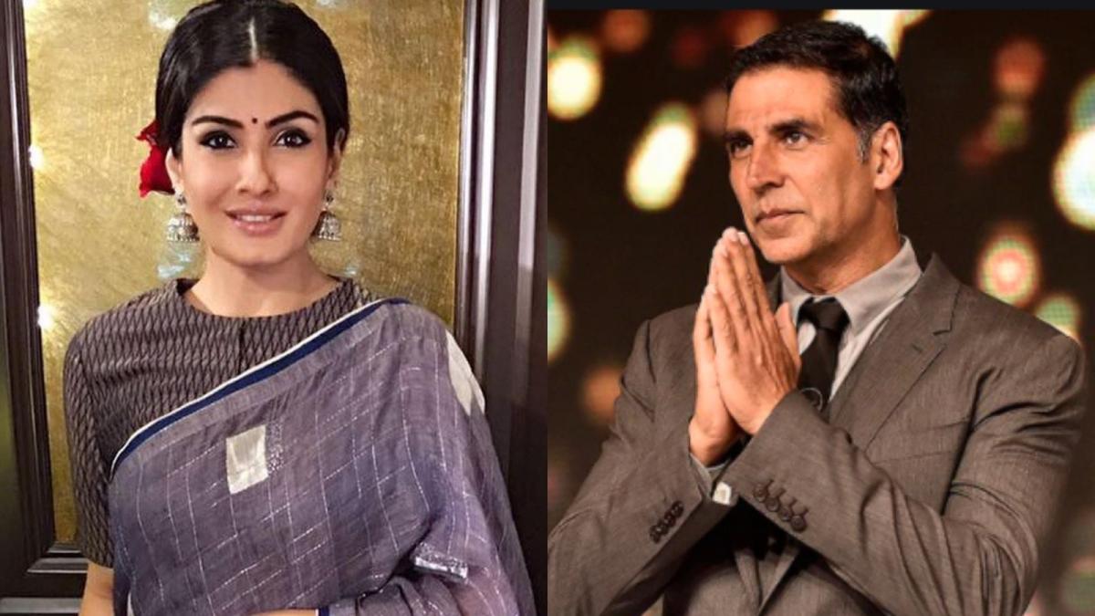 From Akshay Kumar to Raveena Tandon, Bollywood celebs extend Ram Navami 2021 wishes