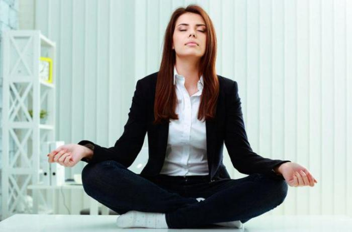 Guiding Light: How mindfulness makes one a better leader?