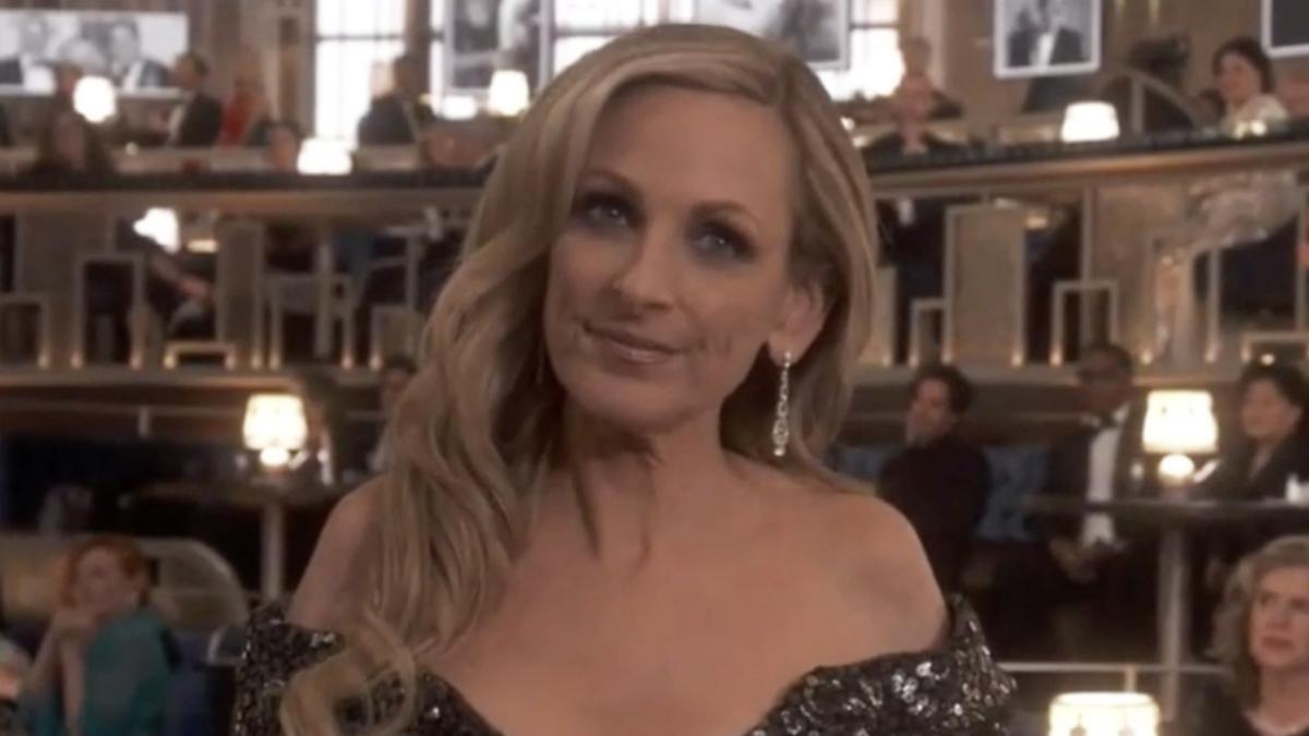 #Oscar2021: Academy Awards slammed for cutting mid-way actress Marlee Matlin's ASL speech