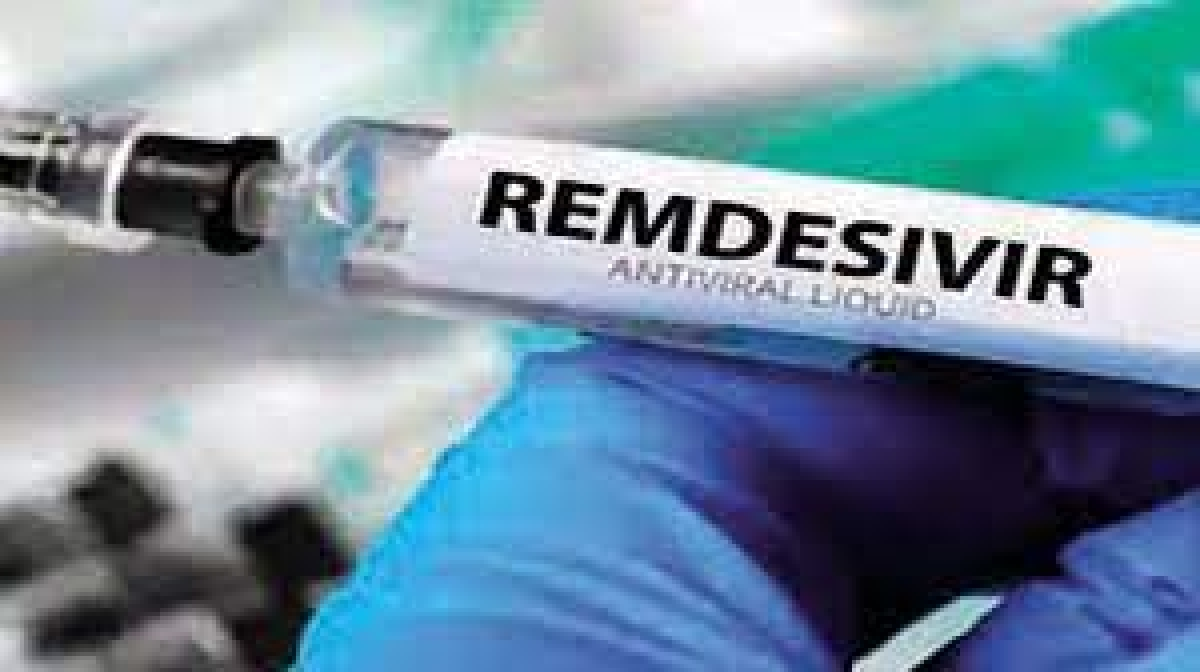 Mumbai Cyber police caution citizens of Remdesivir injection fraud