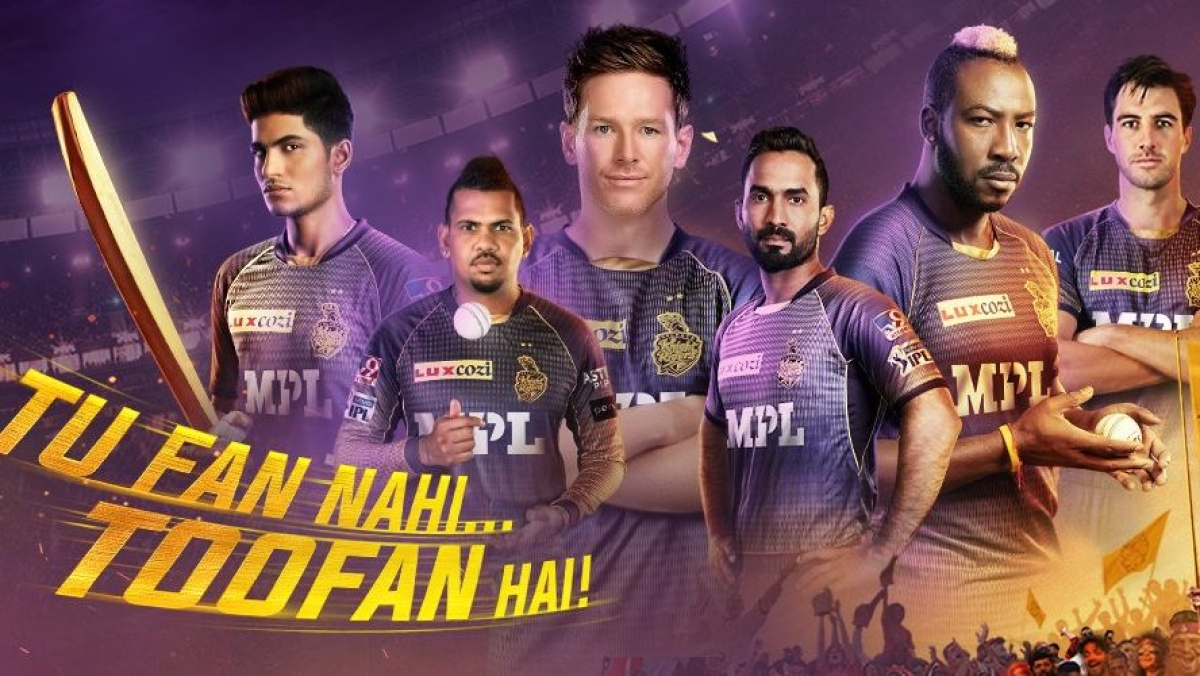 Kolkata Knight Riders: Full list of players in IPL 2021 in Eoin Morgan's 'Purple Army'