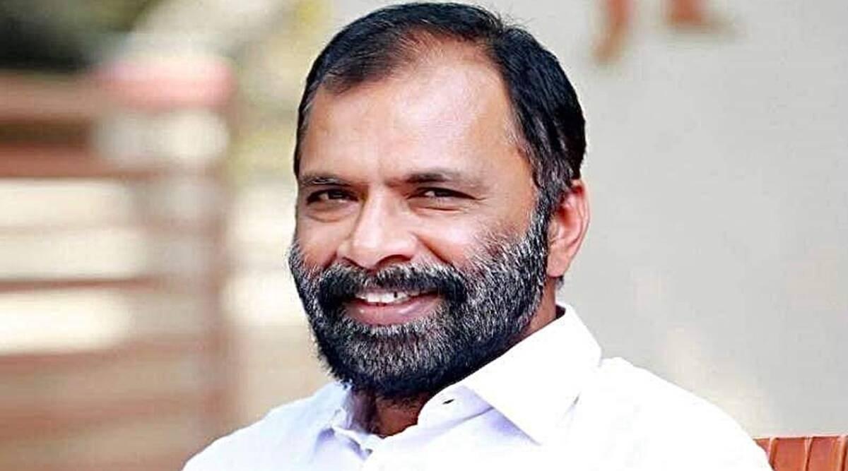 VV Prakash