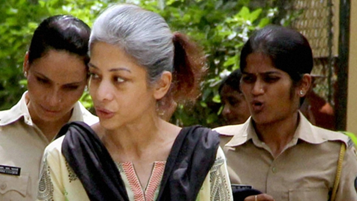 Indrani Mukerjea, 38 jail inmates test positive for COVID-19 at Byculla jail