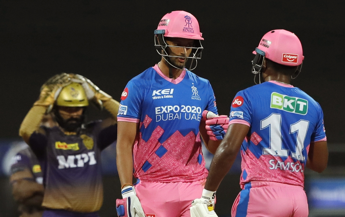 IPL 2021: Rajasthan Royals contributes Rs 7.5 crore towards COVID-19 relief