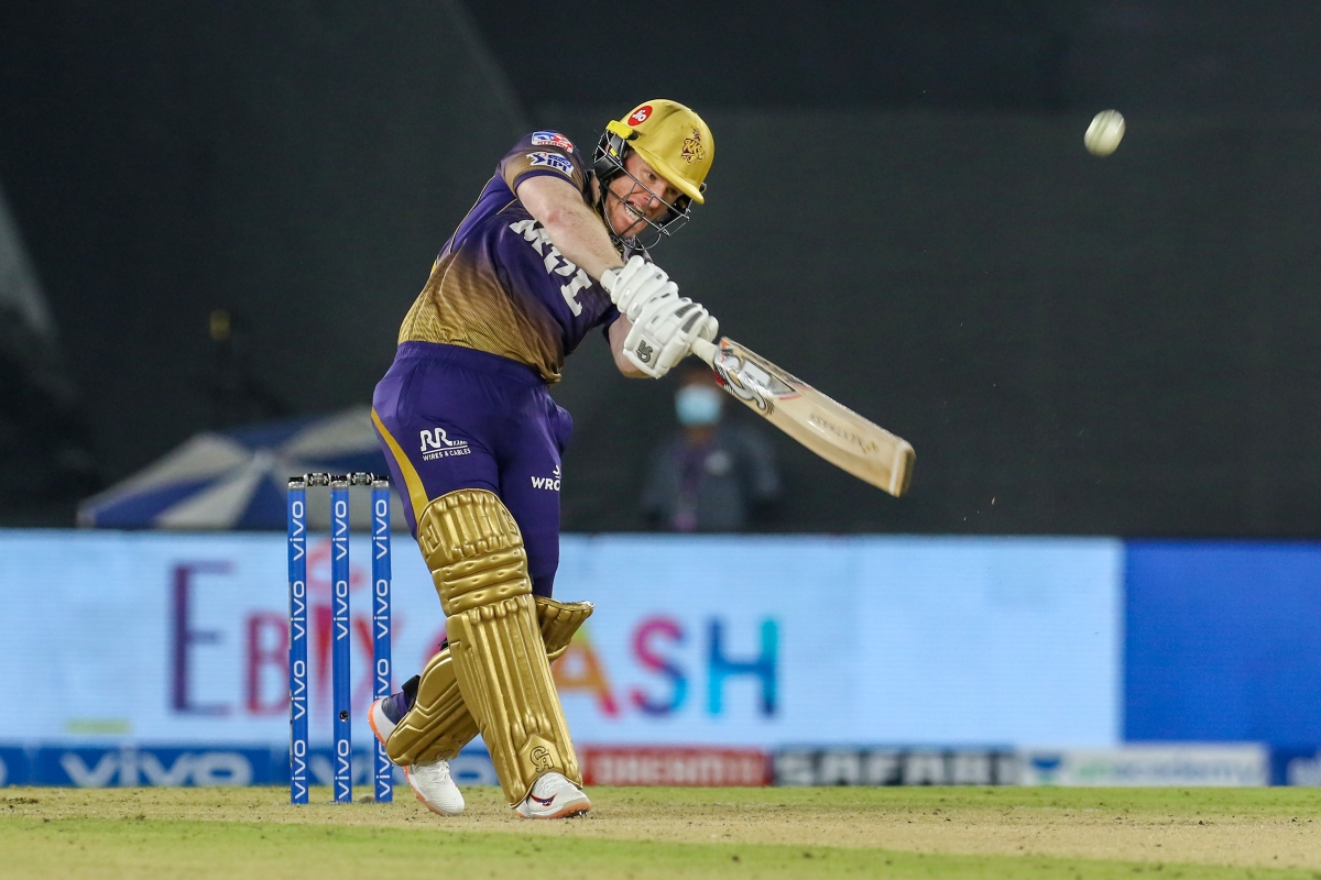 Covid effect on IPL: Eoin Morgan Says team constantly talking about the worsening situation in India