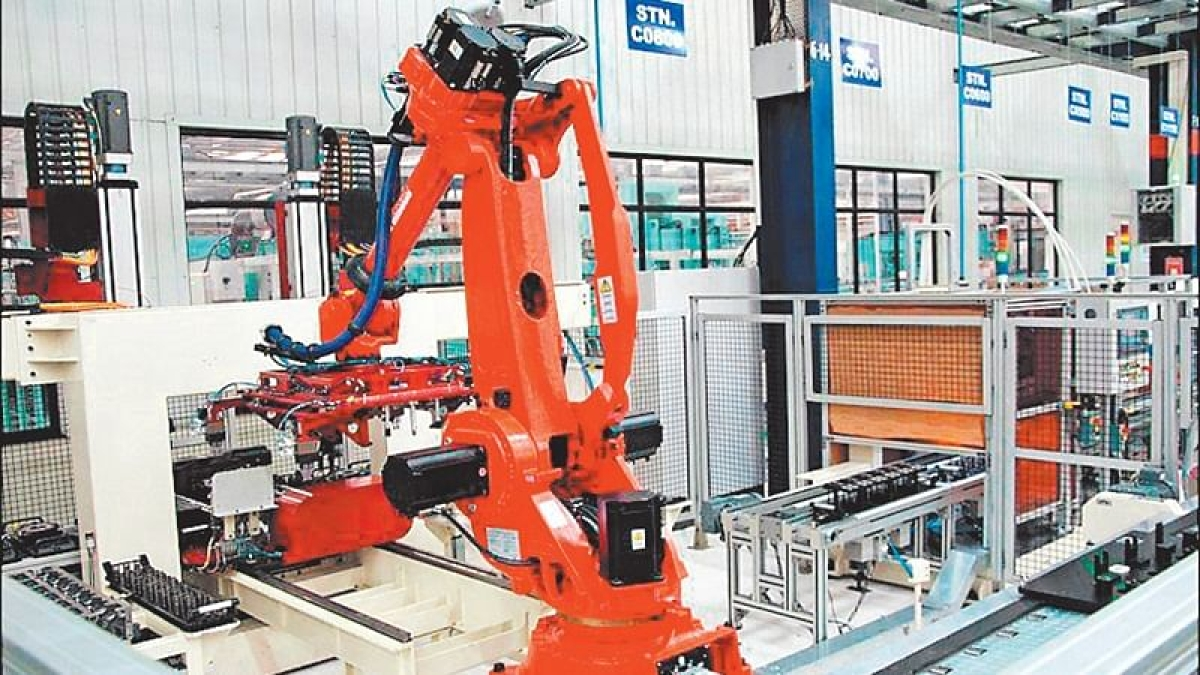 Indore: Pithampur to get investment close to Rs 13,000 crore in 2 years