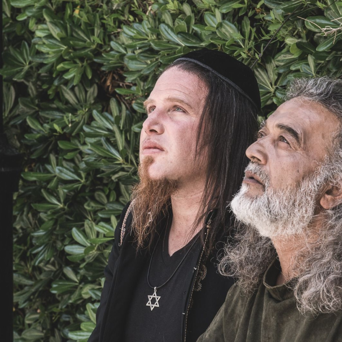 'Lemalla is a discovery in itself': Lucky Ali on collaboration with Israeli musician Eliezer Botzer