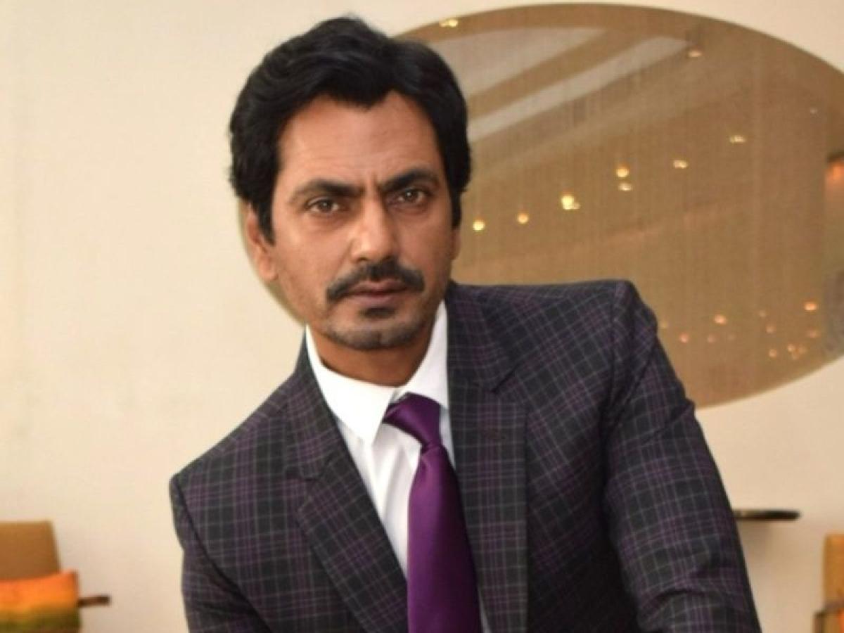 Nawazuddin Siddiqui turns singer for brother's film, 'Bole Chudiyan'