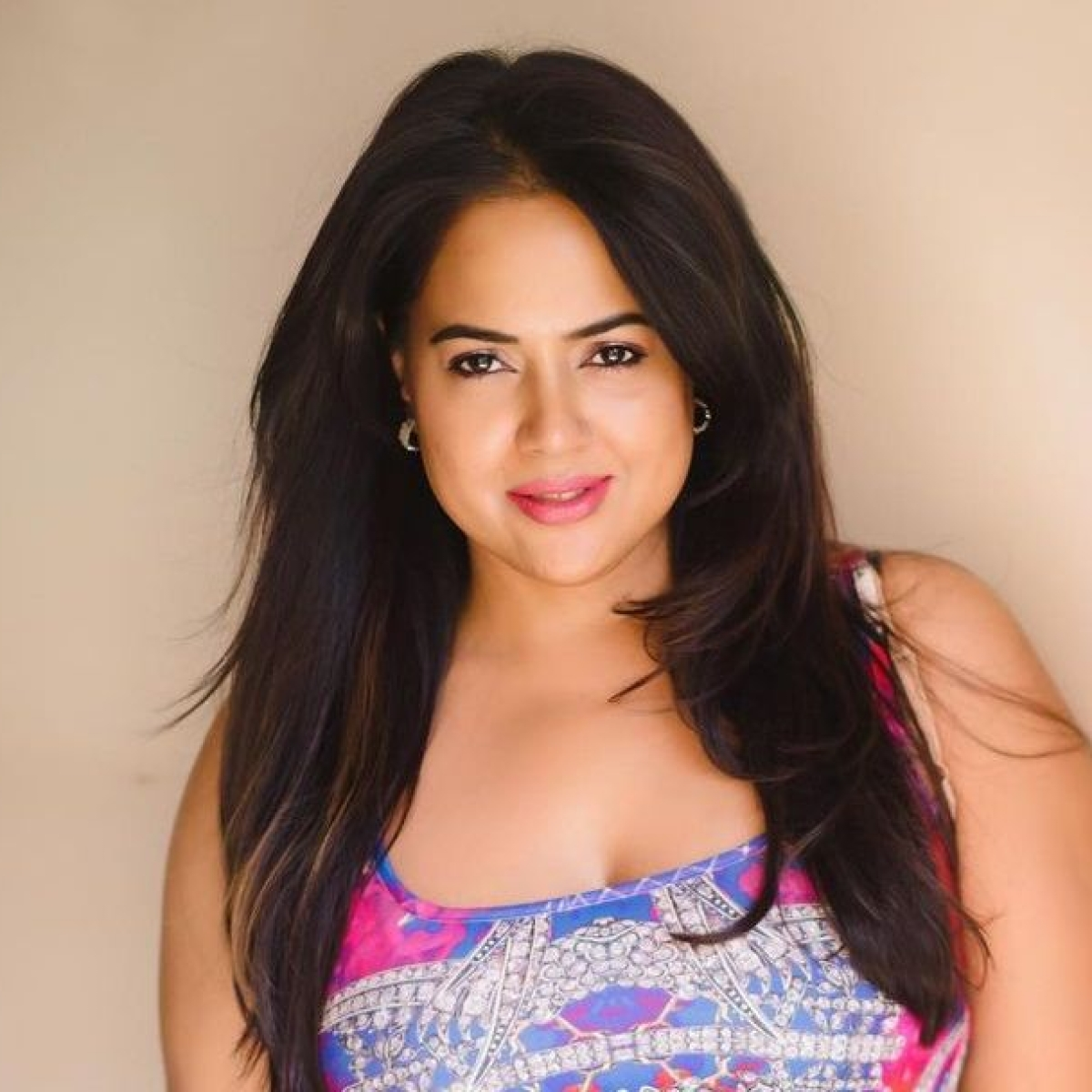 Sameera Reddy tests positive for COVID-19, says 'we're safe, taking necessary precautions'