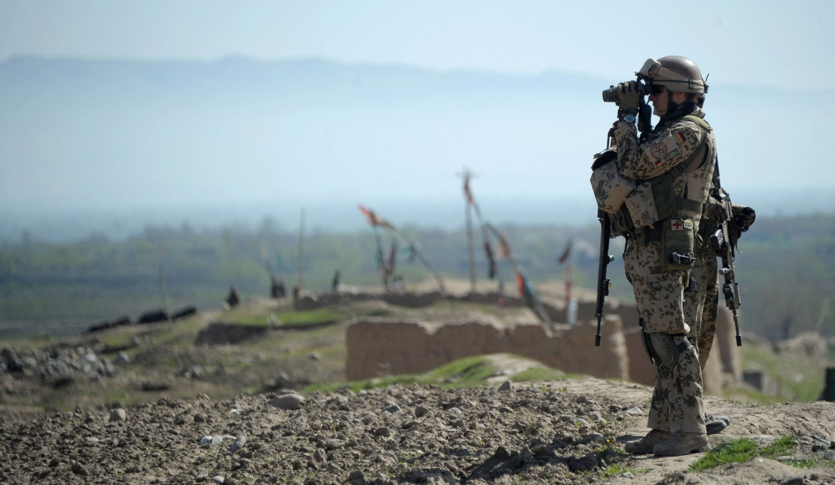 US State Department withdraws diplomats from Kabul