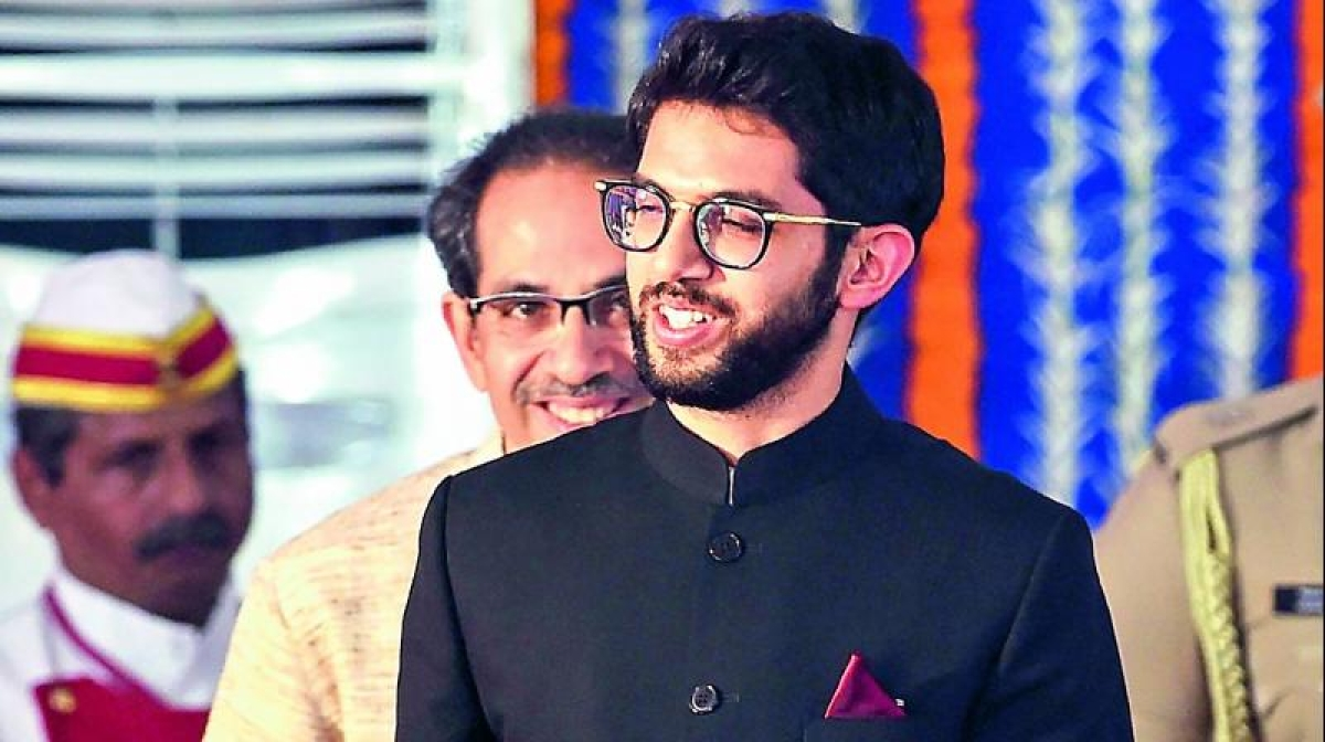Maharashtra minister Aaditya Thackeray reviews MMRDA projects
