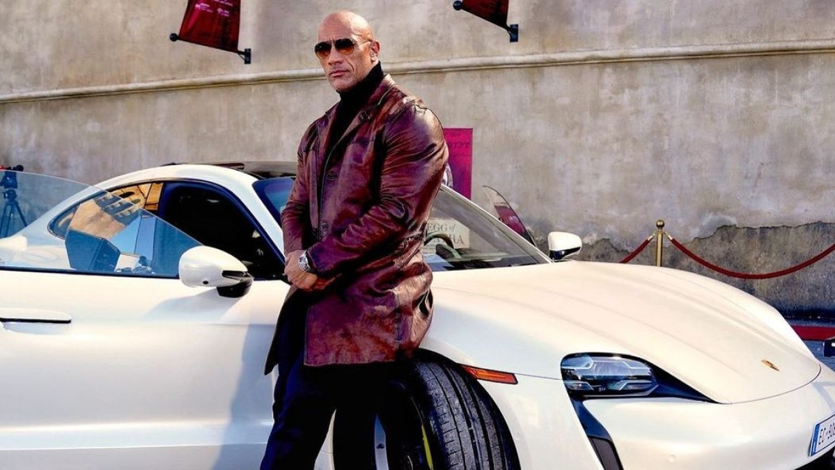 Dwayne 'The Rock' Johnson pays over Rs 207 crore for swanky new Beverly Park Mansion