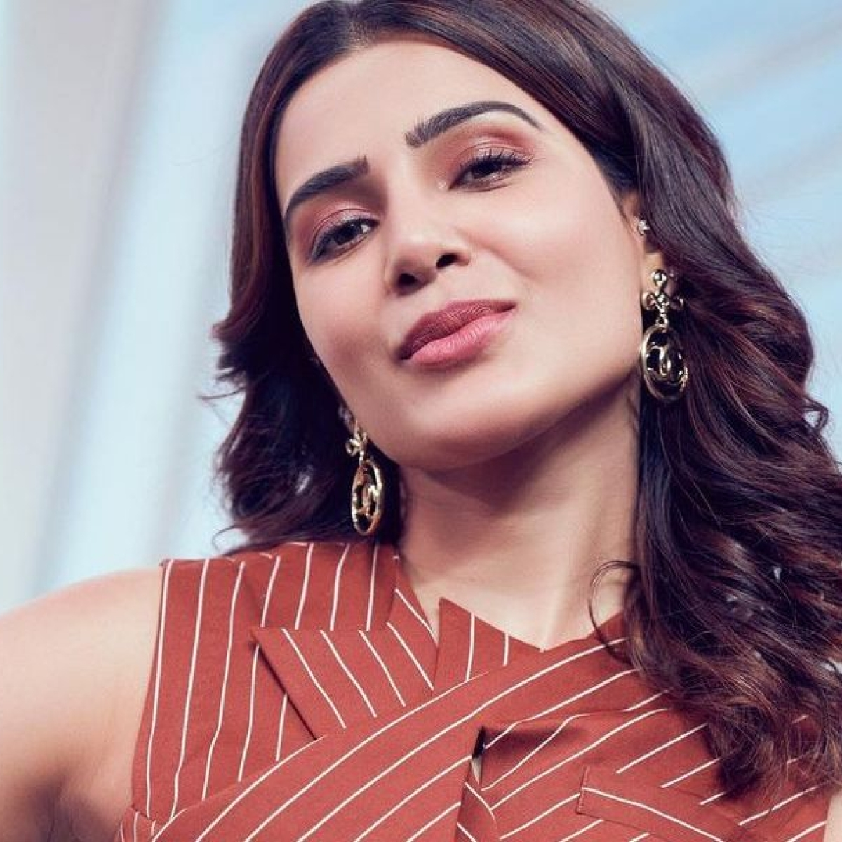 Here's why Samantha Akkineni gifted car worth Rs 12.5 lakh to female auto driver