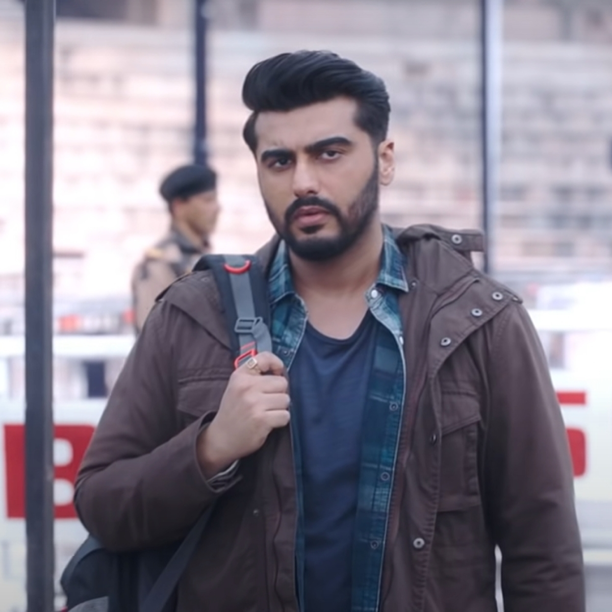 'My Nani handled my finances till the day she passed away': Arjun Kapoor on doing 'Sardar Ka Grandson' for his grandparents
