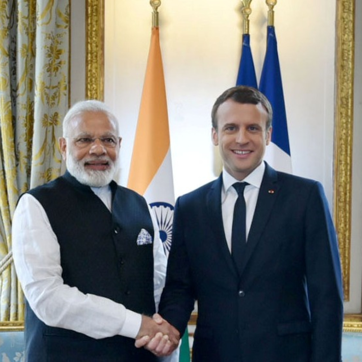 COVID-19: France to supply oxygen generators, liquid oxygen, ventilators to India
