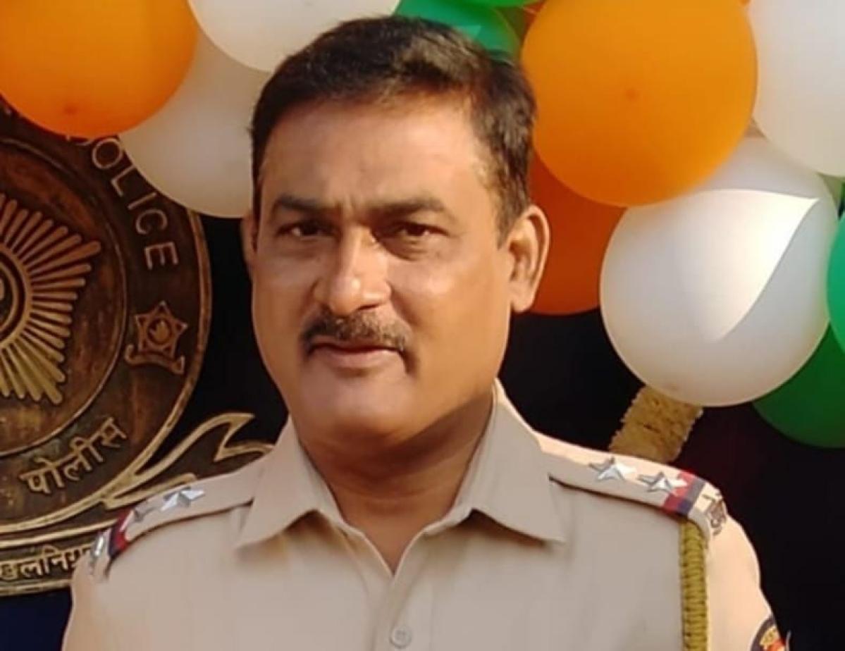 Mumbai: Vakola PSI succumbs to COVID-19