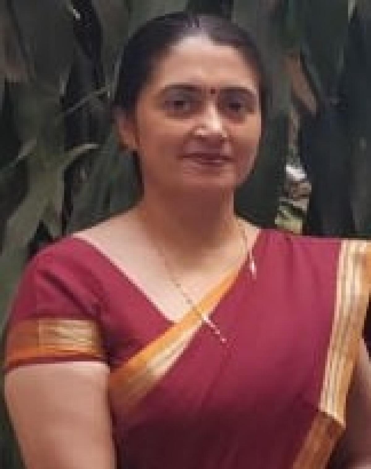 Kuldeep Kaur Chhabra