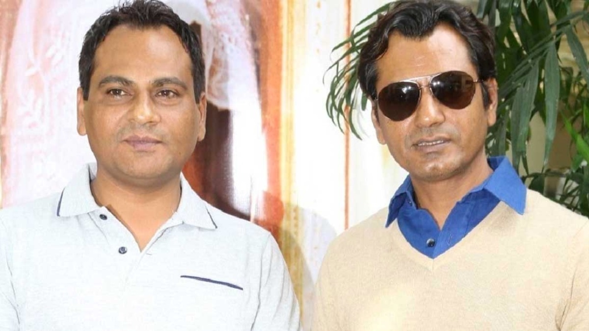 Nawazuddin Siddiqui's brother Shamas starts work on short film 'Zero Kilometer'