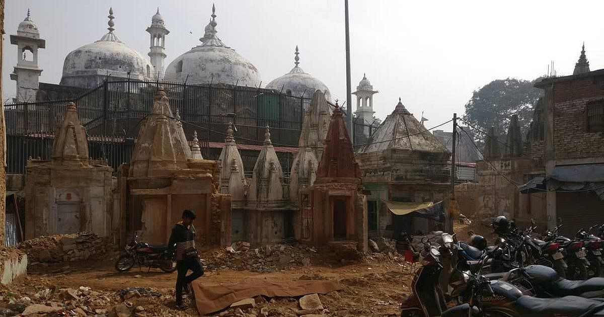 Kashi Vishwanath Mandi-Gyanvapi Masjid case: Sunni Waqf Board moves Allahabad HC against Varanasi Court order on ASI survey