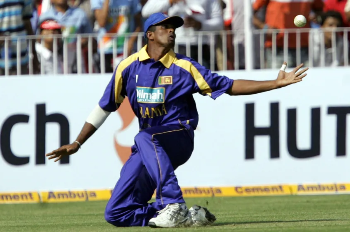 Former Sri Lanka batsman Dilhara Lokuhettige banned for eight years under ICC Anti-Corruption Code