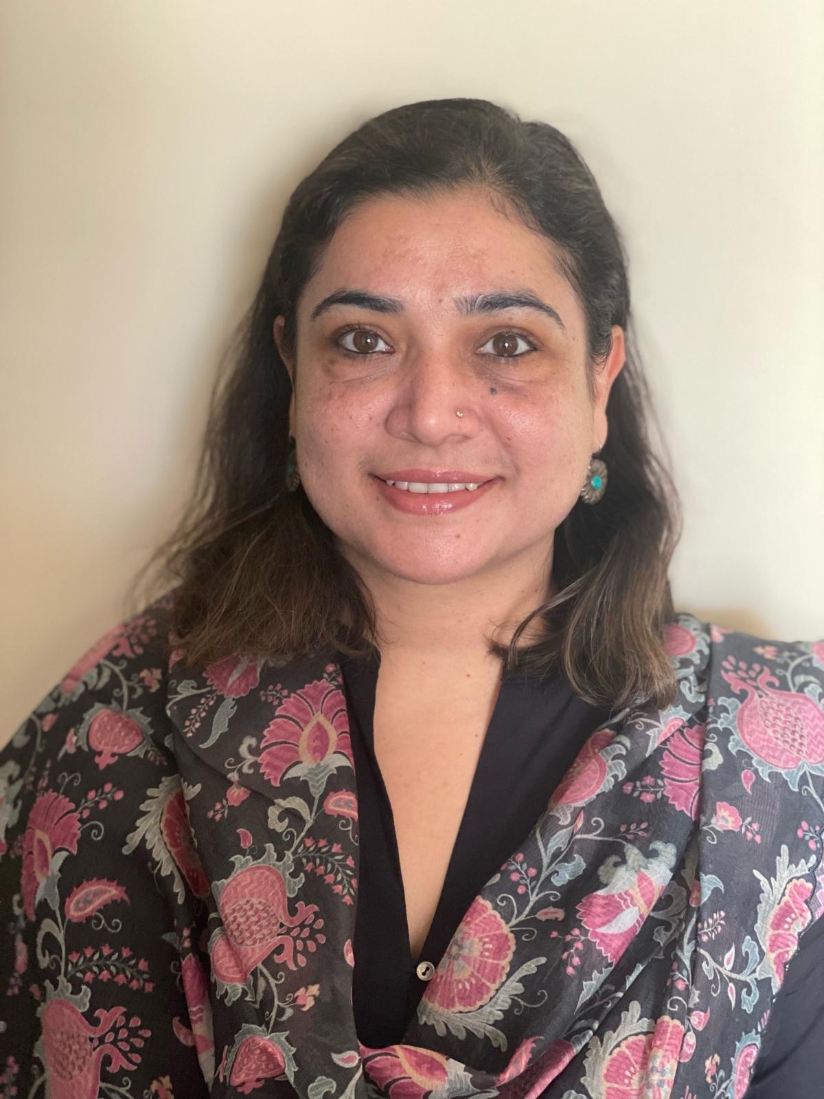 Madhu Malhotra, CTO, Edelweiss General Insurance