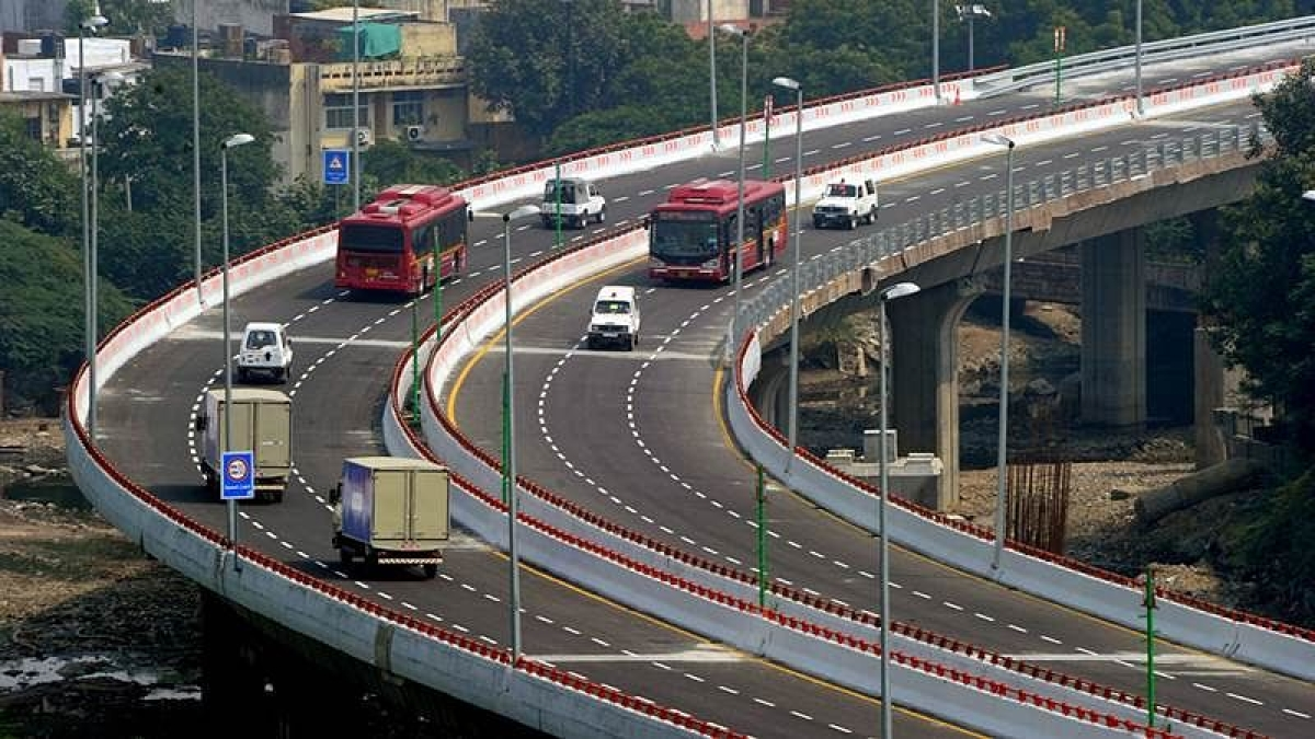 Mumbai: MSRDC looks for agency to replace bearings, joints of JVLR and Aarey flyovers