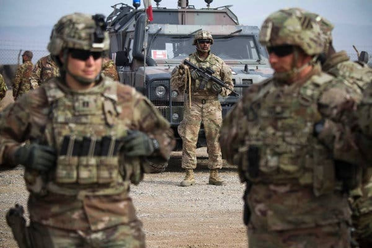 FPJ Edit: At last, US sees the writing on the wall, quits Afghanistan