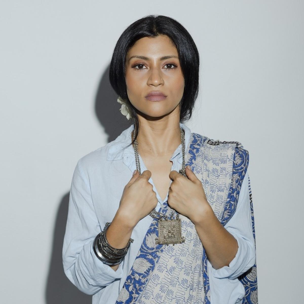 Konkona Sensharma: Being an 'outsider' gives you a certain amount of freedom