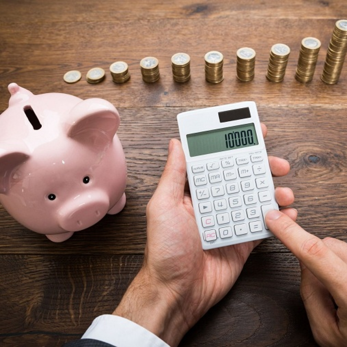 Planning to set up emergency funds? Here are some tips that can help you get started