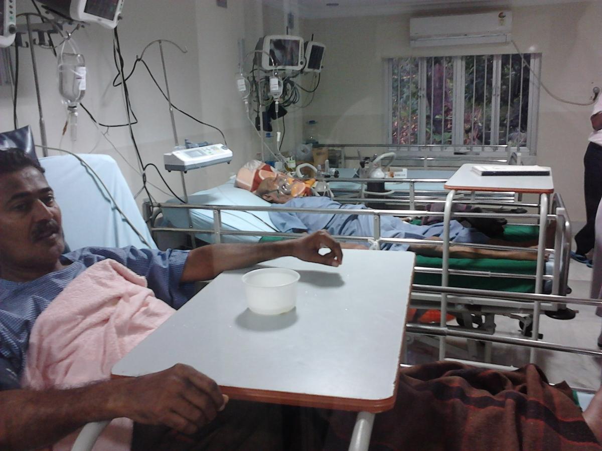 Navi Mumbai: Ensure fair allocation of ICU beds, says NMMC