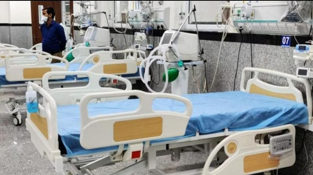 Madhya Pradesh: Private hospitals will have to make corona treatment charges public, order soon