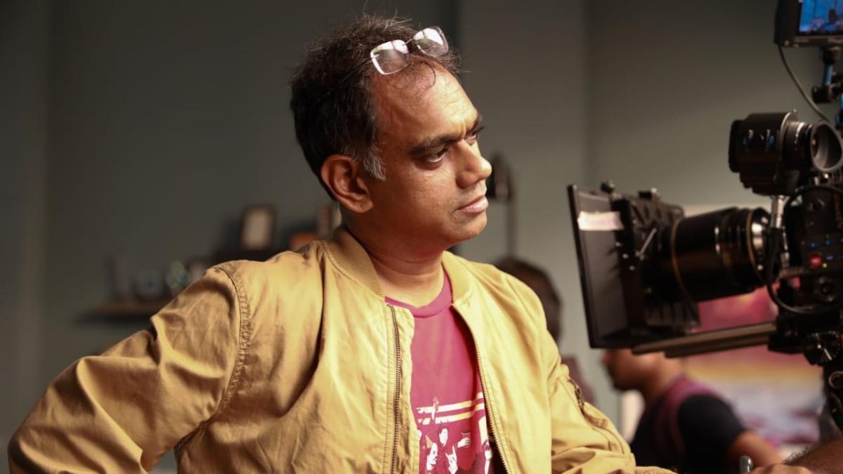 Tracing 'Lootcase' filmmaker Rajesh Krishnan's journey from Mumbai locals to Filmfare