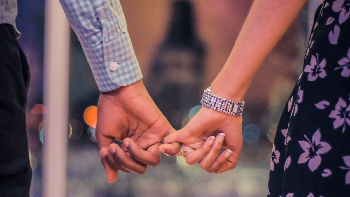 'We wish you lifetime together': Mumbai Police had best response to Twitter user who wants to meet his girlfriend amid lockdown