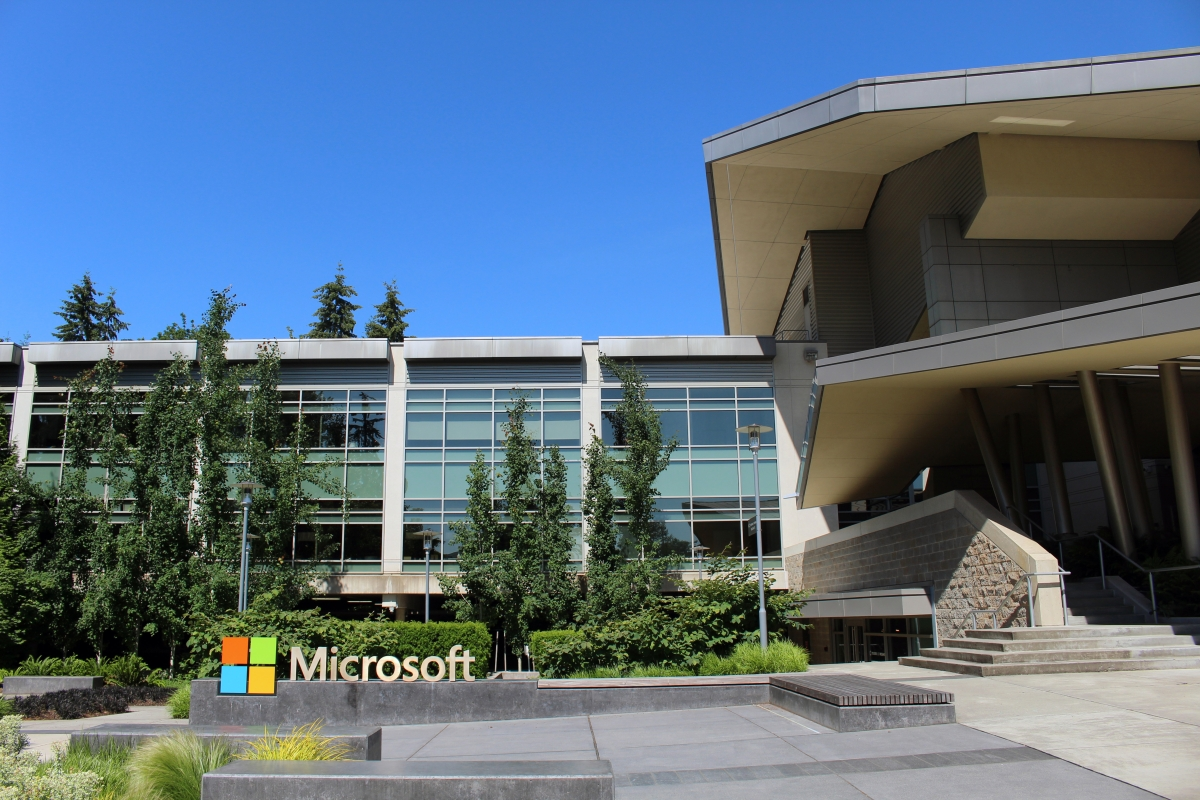 Microsoft Corp to acquire Nuance Communications for $19.7 bilion