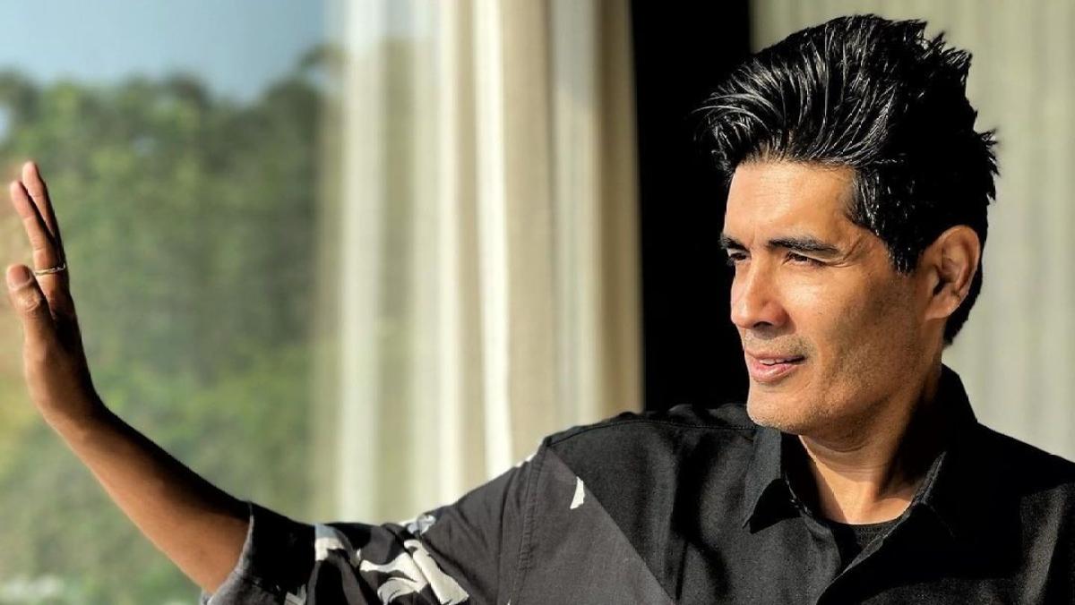 Celebrity fashion designer Manish Malhotra tests positive for COVID-19