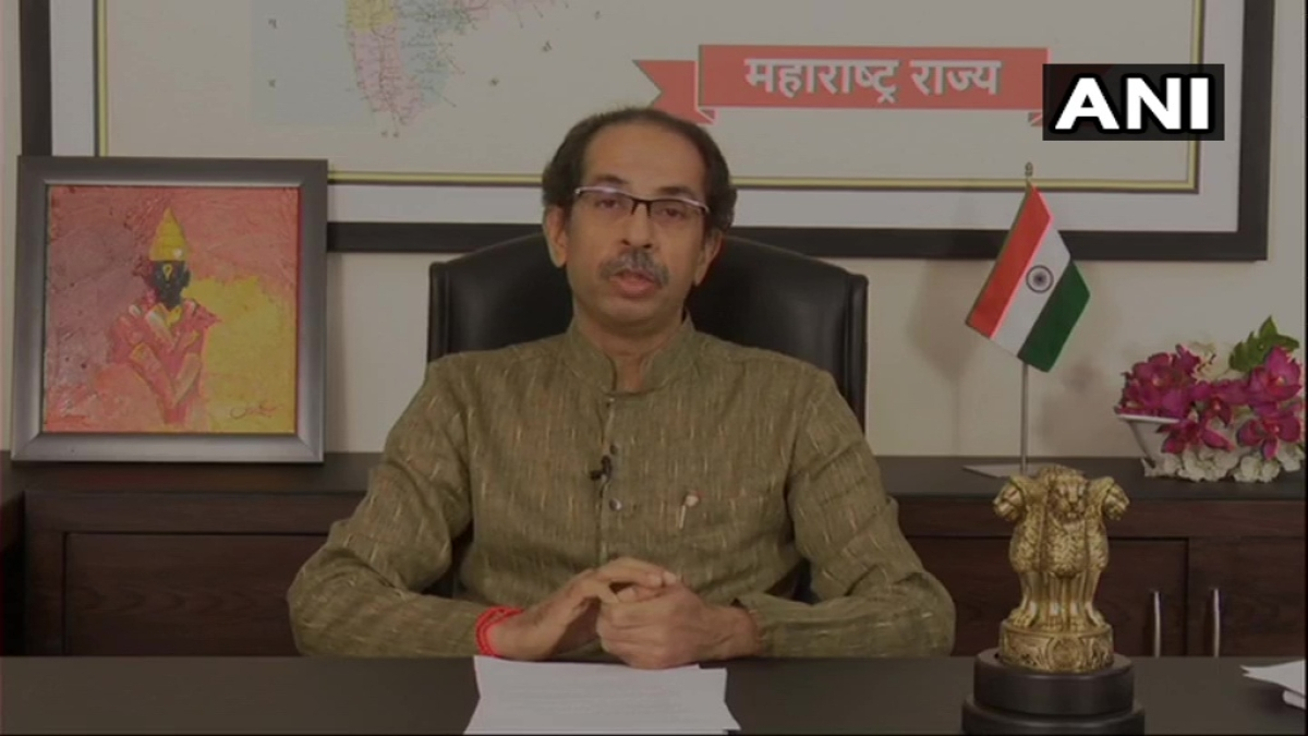 'Ramping up our efforts to be prepared for third COVID-19 wave': Highlights from Maharashtra CM Uddhav Thackeray's address