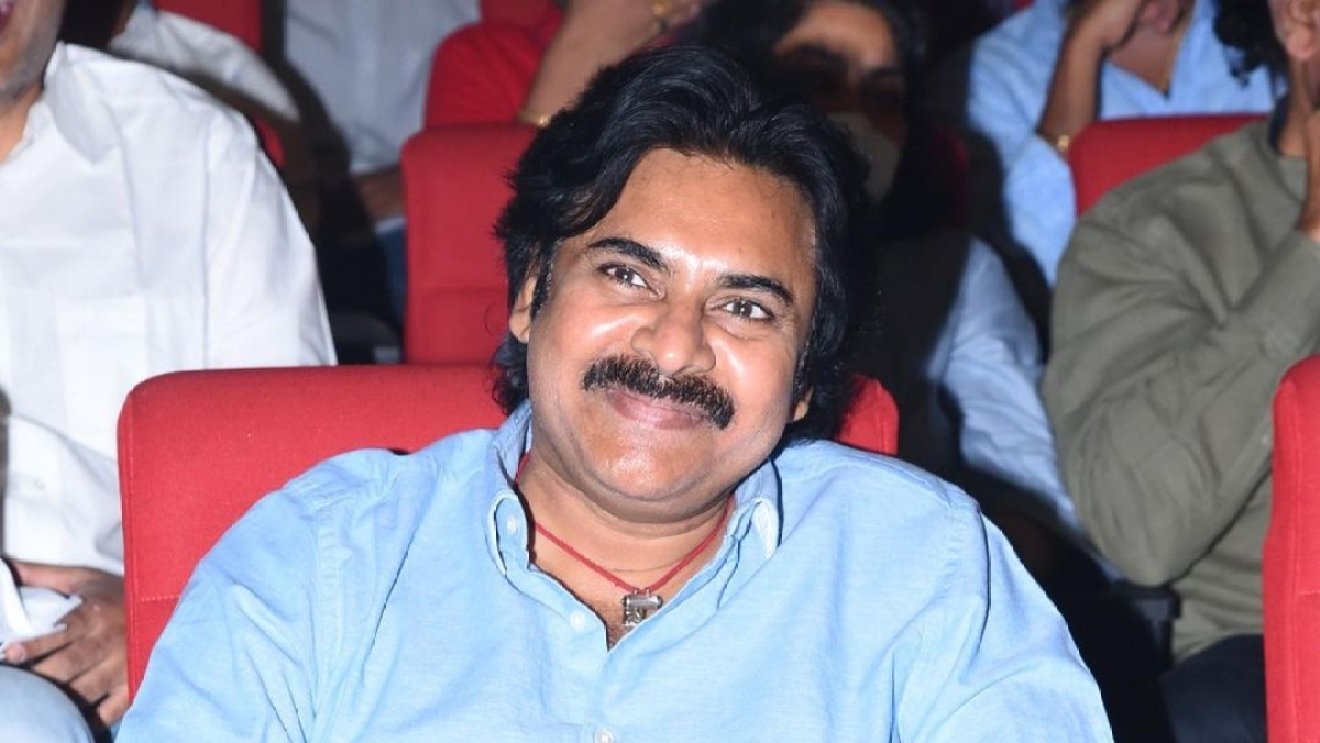 Pawan Kalyan in self-quarantine after Janasena party members test positive for COVID-19