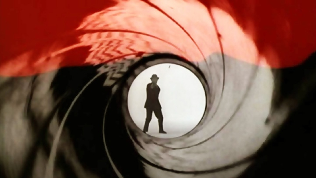 CinemaScope: James Bond theme music and its India connect