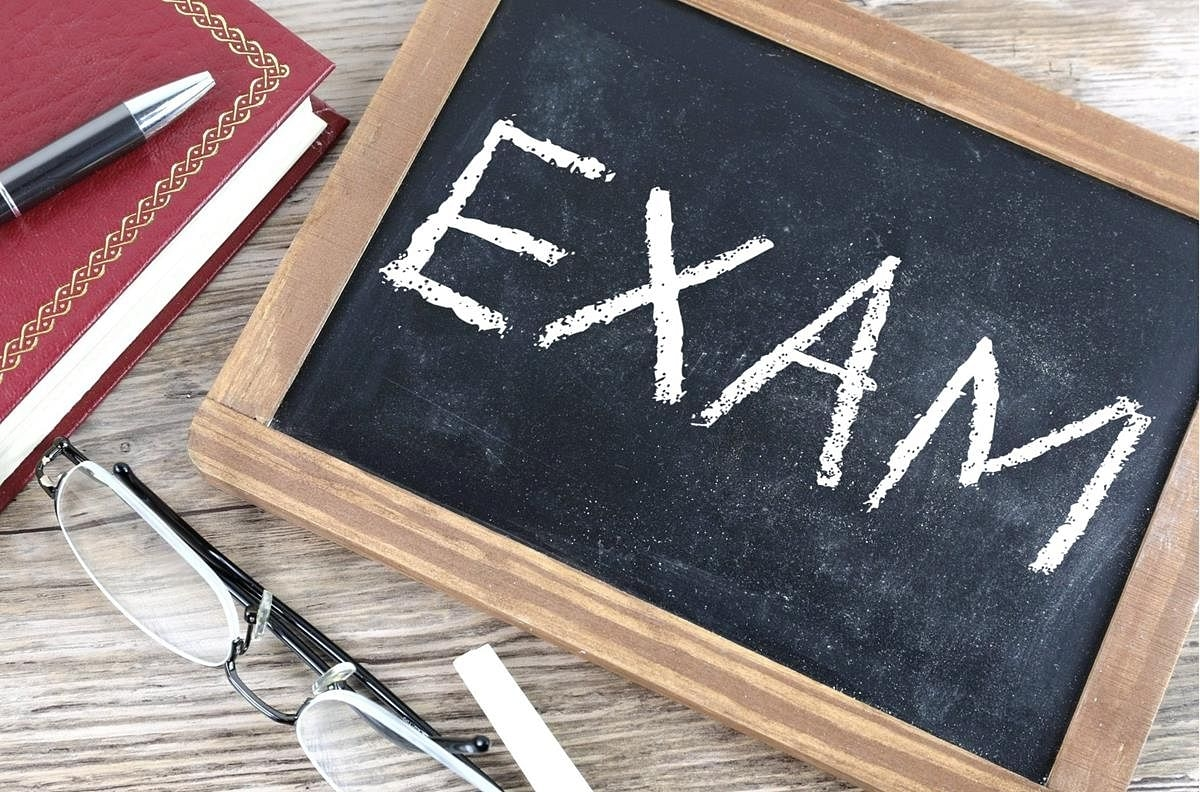 Indore: Confusion over board exams in Madhya Pradesh due to corona, dates may change