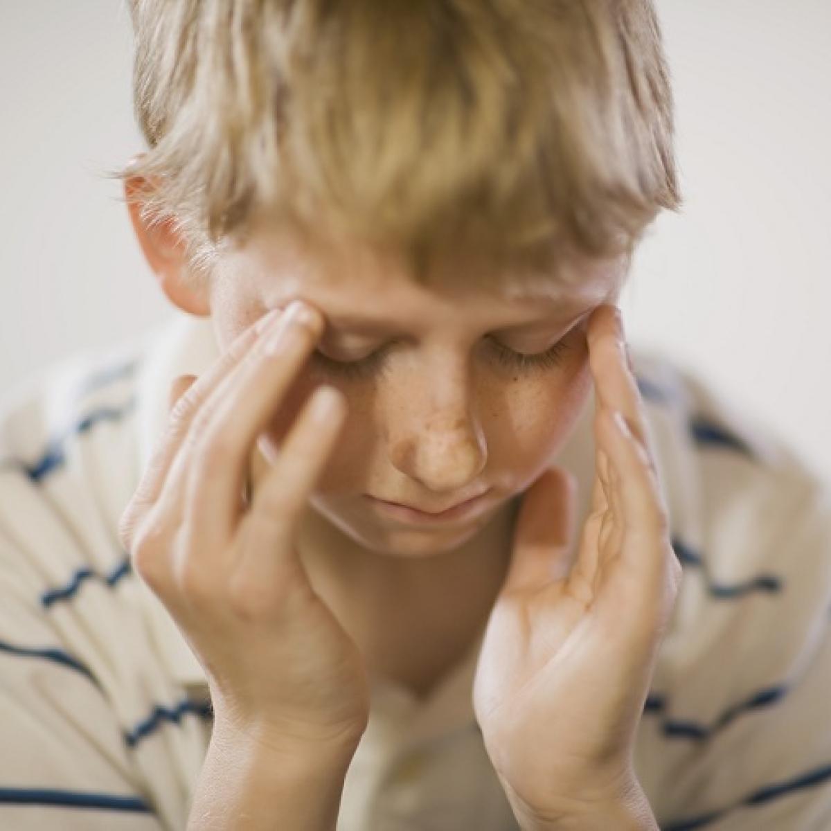Understanding vertigo and balance disorders in children