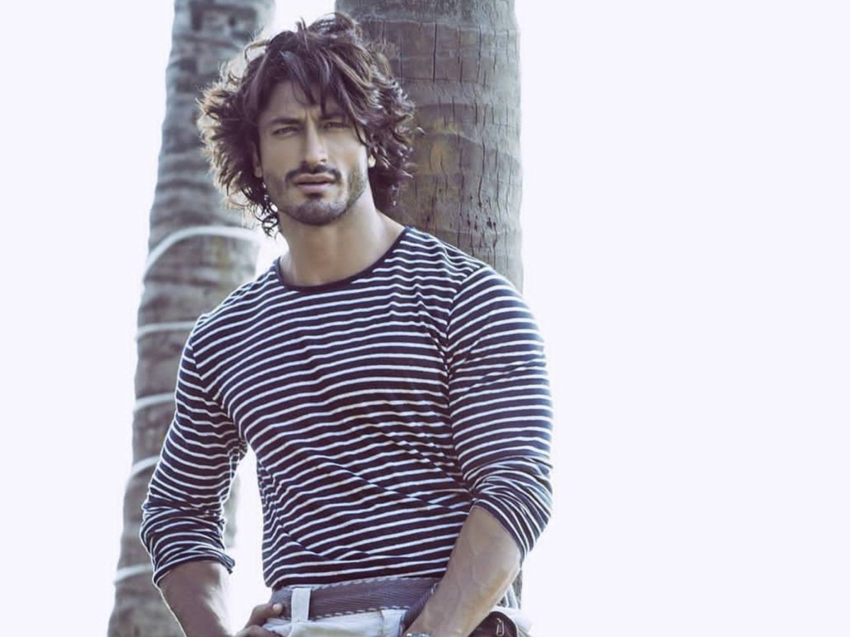 Vidyut Jammwal launches his banner, Action Hero Films