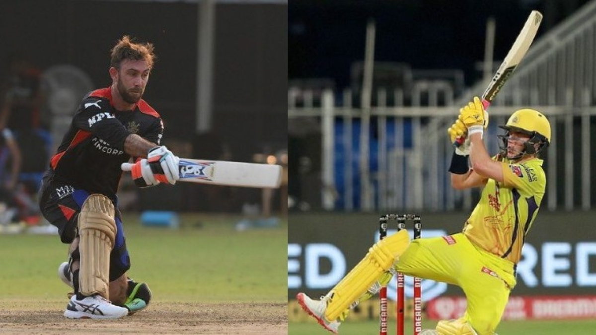 From Glenn Maxwell to Sam Curran: Here are 5 players to watch out for in IPL 2021
