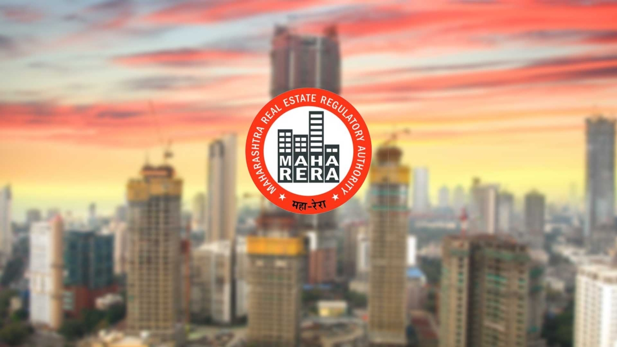 MahaRERA completes four years on May 1