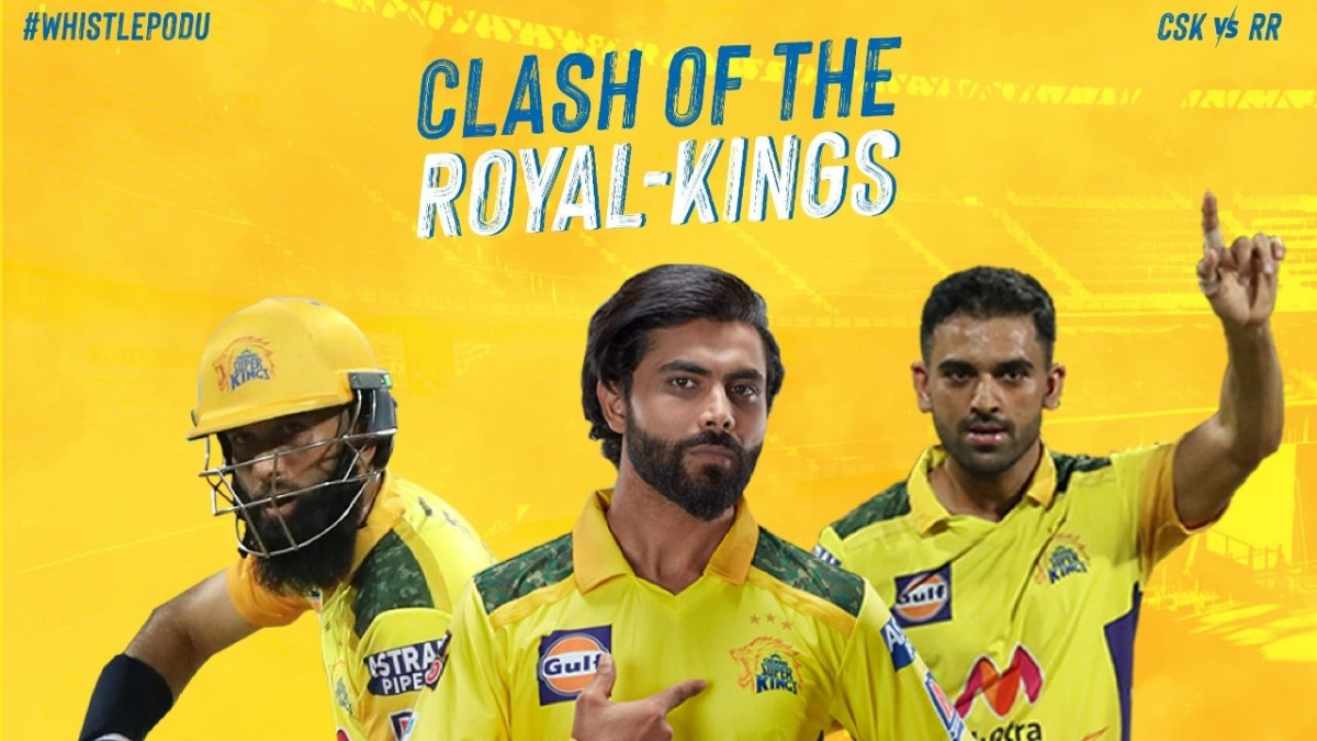 IPL 2021, CSK vs RR: Dream11 team prediction, fantasy cricket tips and probable XI for Chennai Super Kings vs Rajasthan Royals