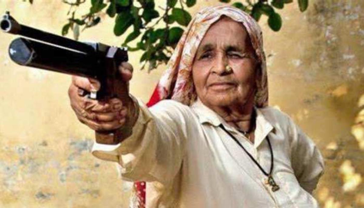 'Shooter Dadi' Chandro Tomar passes away due to COVID-19