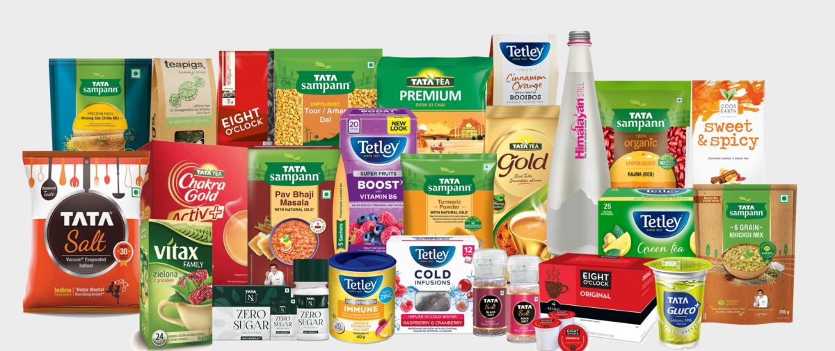 Results: Tata Consumer Products net profit at Rs 930.46 crore in FY 2021; final dividend of Rs 4.05 per share recommended