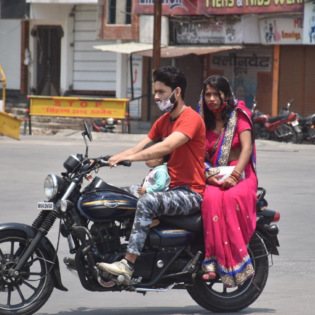 Coronavirus in Ujjain: 229 from city among 275 test positive